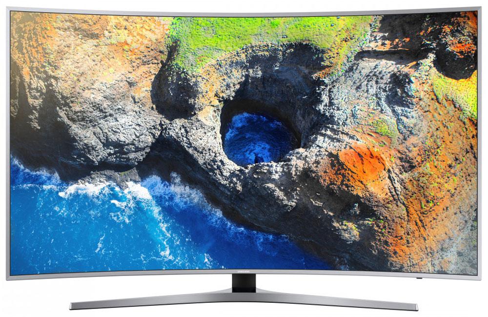 Samsung UE49MU6500 телевизорUE49MU6500UXRUИзображение на экране телевизора Samsung UE49MU6500UXоживает благодаря невероятно естественной цветопередаче с технологией Active Crystal Color. Более богатая цветовая палитра - больше деталей, меньше потребление электроэнергии.Детали на экране, как в реальном мире. Испытайте незабываемые впечатления с технологией расширения динамического диапазона HDR благодаря более высокому уровню яркости.Оцените четкость передачи деталей с UHD разрешением, в 4 раза превосходящем разрешение Full HD. Откройте новый уровень качества изображения благодаря естественной цветопередаче и высокому уровню яркости.Технология затемнения фрагментов экрана UHD Dimming делит экран на блоки, оптимизирует цвет, увеличивает контрастность для выявления деталей в самых темных и светлых участках изображения.Полный контроль над системой развлечений в ваших руках. Управляйте всеми устройствами, подключенными к телевизору при помощи универсального пульта ДУ. Переключайте каналы голосом.Теперь все в одном месте. Весь контент теперь находится на одном экране. Легко выбирайте контент-провайдеров и используйте окно предпросмотра перед выбором контента.Легкий поиск и распознавание подключенных устройств. Телевизор Samsung автоматически отображает наименования подключенных устройств и делает их выбор интуитивно понятным.
