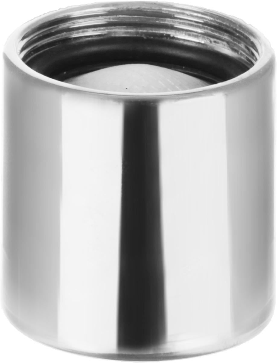 SoWash Металлический фильтр переходник (с внутренней резьбой)16Аэрационный фильтр с переходником SoWash позволяет соединить систему SoWash с краном и обычно использовать кран, с фильтрацией и вентиляцией воды. Фильтр SoWash специально приспособлен для всех кранов согласно норм Uni-En 246, подходит для кранов с мужской резьбе (внешней). В упаковке содержится:- 1 металлический фильтр.