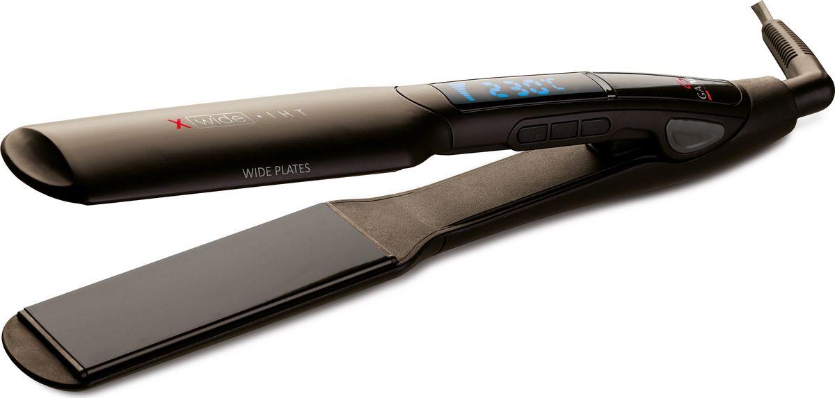 GA.MA X Wide IHT щипцы-выпрямитель для волосP21.IHT.X-WIDEТемпература: Регулируемая, 150- 230°C Цифровой дисплей, Технология IHT (нагрев за 7 сек. и поддержание стабильной температиры)Материал покрытия пластин: Турмалин. Супер широкие пластины - 40 ммПлавающие пластины. Вращающийся шнур 360°Вес: 244 гр.Длина продукта 27,5 смЭнергопотребление 59 BTНапряжение 220-240 VЧастота 50 Гц