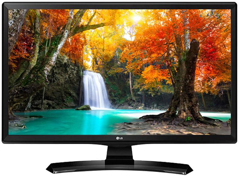 LG 24MT49VF-PZ телевизор90000003946ТВ монитор LG 24MT49VF-PZ имеет двойное назначение, он сочетает в себе свойства и телевизора и компьютерного монитора. Режим PIP позволит вам смотреть кино и футбол одновременно на одном экране.Вдохновленный красотой и силой природы, дизайн ArcLine дополнит любой изысканный интерьер. Реалистичное качество изображения с превосходной точностью цветопередачи. Из любого положения картинка будет просматриваться без искажений.Вы можете насладиться игрой с встроенными игровыми режимами, такими как Стабилизация черного, который помогает обнаруживать врагов в темных местах и режим DAS, позволяющий предотвратить лаги в динамичных сценах.Наслаждайтесь фильмами или играми с реалистичным стерео звуком. Благодаря встроенным стерео динамикам, нет необходимости в дополнительных колонках.Уменьшая уровень мерцания практически до нуля, технология Flicker-Safe поможет вам защитить ваши глаза от утомительного мерцания.Разместите телевизор на стене и сэкономите дополнительное пространство в вашем интерьере.
