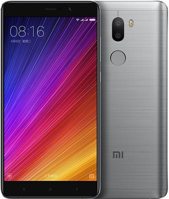 Xiaomi Mi 5S Plus (64GB), GreyT033998Xiaomi Mi 5S Plus обладает в меру большим, удобным в использовании экраном. Под 2.5D стеклом располагается экран 5.7'' с высокой цветовой насыщенностью. Задний корпус изготовлен из металлических материалов, изогнутая форма позволяет корпусу идеально подходить под форму ладони. При отправке смс, фотосъемке или просмотре сайтов вы легко управитесь одной рукой.Как улучшить качество фотографий на смартфоне? Ответ прост: один телефон – две камеры! Модель имеет две камеры в 13 мегапикселей – в то время как цветная камера собирает цветовую информацию, черно-белая сосредотачивается на деталях светотени. При режиме совместного использования двух камер, вы сможете сохранить насыщенность и разнообразие цветов цветной камеры, а также добавите однородную четкую графику черно-белой камеры, что позволит вашим снимкам быть и яркими, и детальными.Каждая камера укомплектована отдельным процессором изображений, который не только объединяет два изображения в одно, но и, как профессиональный фотограф, улучшает их качество: настраивает выдержку, контрастность, насыщенность и другие параметры, позволяя вам получить в итоге восхитительные снимки.Независимо от того, играете ли вы в игры, открываете ли приложения, или просматриваете альбомы – Xiaomi Mi 5S Plus ускорит выполнение всех необходимых операций.За отличным в использовании экраном также стоит множество продвинутых усовершенствований. Экран, достигающий 94% цветовой палитры NTSC, по сравнению с экраном обычного смартфона, подарит более чистое, красочное изображение: Вы сможете искренне восхититься потрясающее качеством изображения при просмотре фотографий или видео.Если вы постоянно находитесь в поисках нового, то вы обязательно полюбите новую MIUI 8. Многофункциональная технология NFC позволит смартфону заменить собой проездные и банковские карты, а конфиденциальная двойная система сохранит ваши личные файлы отдельно от деловых. Все эти функции берут свое начало в повседневных нуждах каждого чело