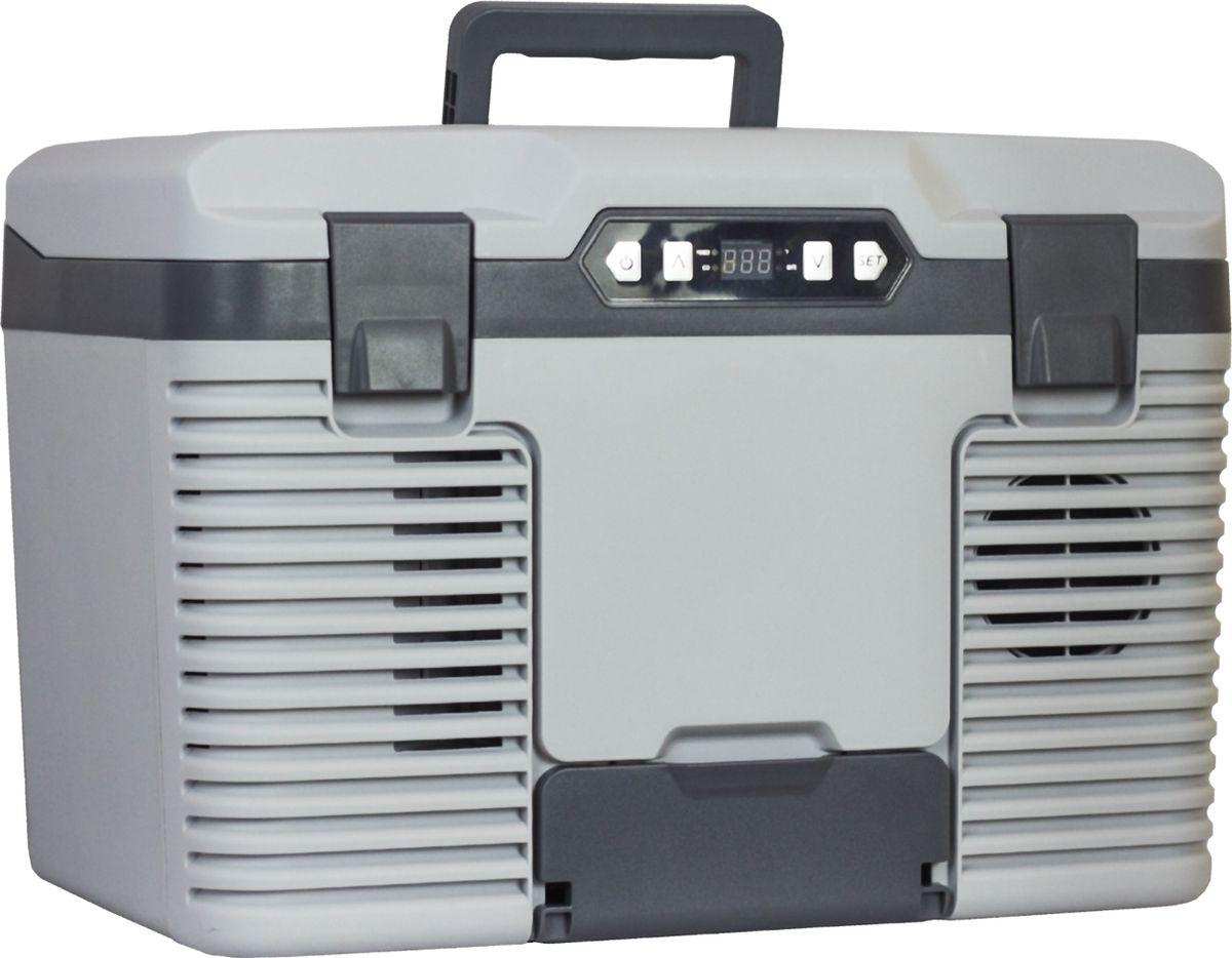 Aqua Work YT-A-20DX автохолодильник19199Автохолодильник YT-A-20DX