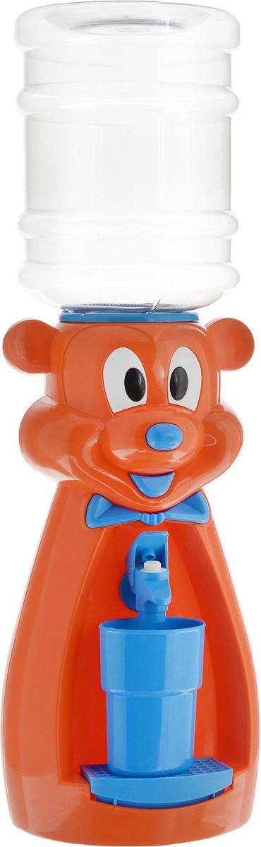 Vatten Kids Mouse, Red Blue кулер (со стаканчиком)5284_красныйДетский кулер Vatten Kids Mouse для любимых напитков вашего ребёнка!Папы и мамы тоже могут присоединиться!Отлично подойдет для применения в детской, на кухне, в офисе и на пикнике.Чисто и гигиеничноЛегко налить 8 стаканов воды или любимых напитков. Ваш самостоятельный ребёнок не обожжётся, не зальёт соседей водой и не будет ходить за вами с чашкой. Никаких проводов и электричества.Объем бутылки: 2,5 л