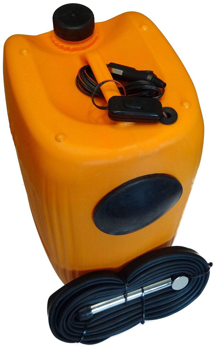 Минимойка Балио Лонгер-душ-20. М220М220Минимойки, работающие от прикуривателя - быстрый, надежный, аккуратный и экономный способ вымыть автомобиль, его двигатель и различные узлы, спрятанные под капотом. Автомобиль можно мыть и в зимний период. Американская помпа. Срок службы: 5-7 лет. Режим работы - продолжительный. Насадка - хромированный душ с регулятором расхода воды.