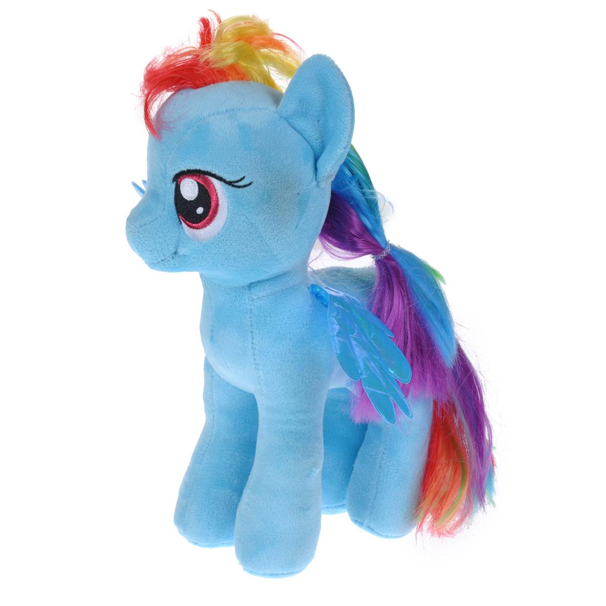 My Little Pony. Пони Rainbow Dash, малая - 2