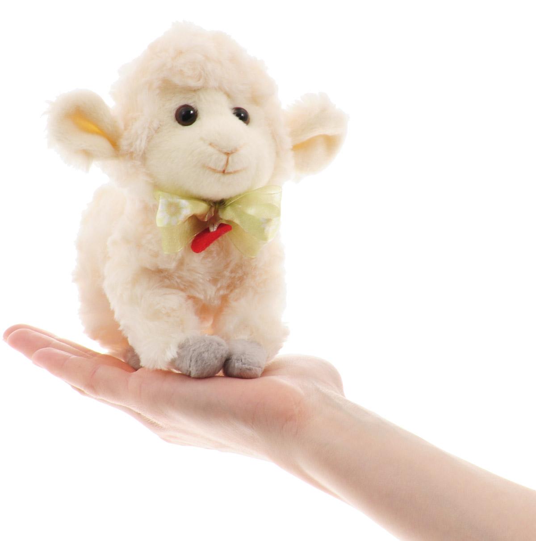 """Мягкая игрушка Trudi """"Овечка"""" - 3"""