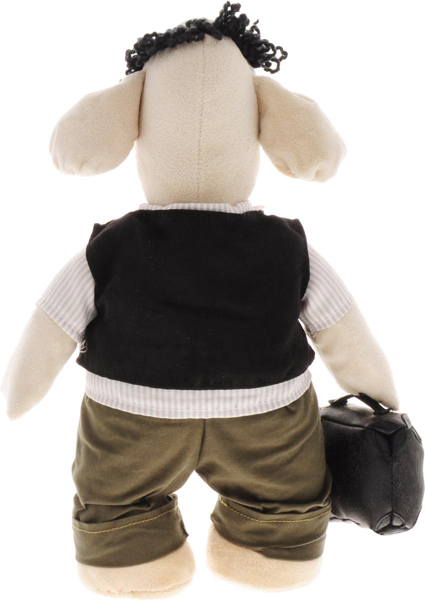 "Мягкая игрушка Fluffy Family ""Овечки челОвечки: Профессор"" - 2"
