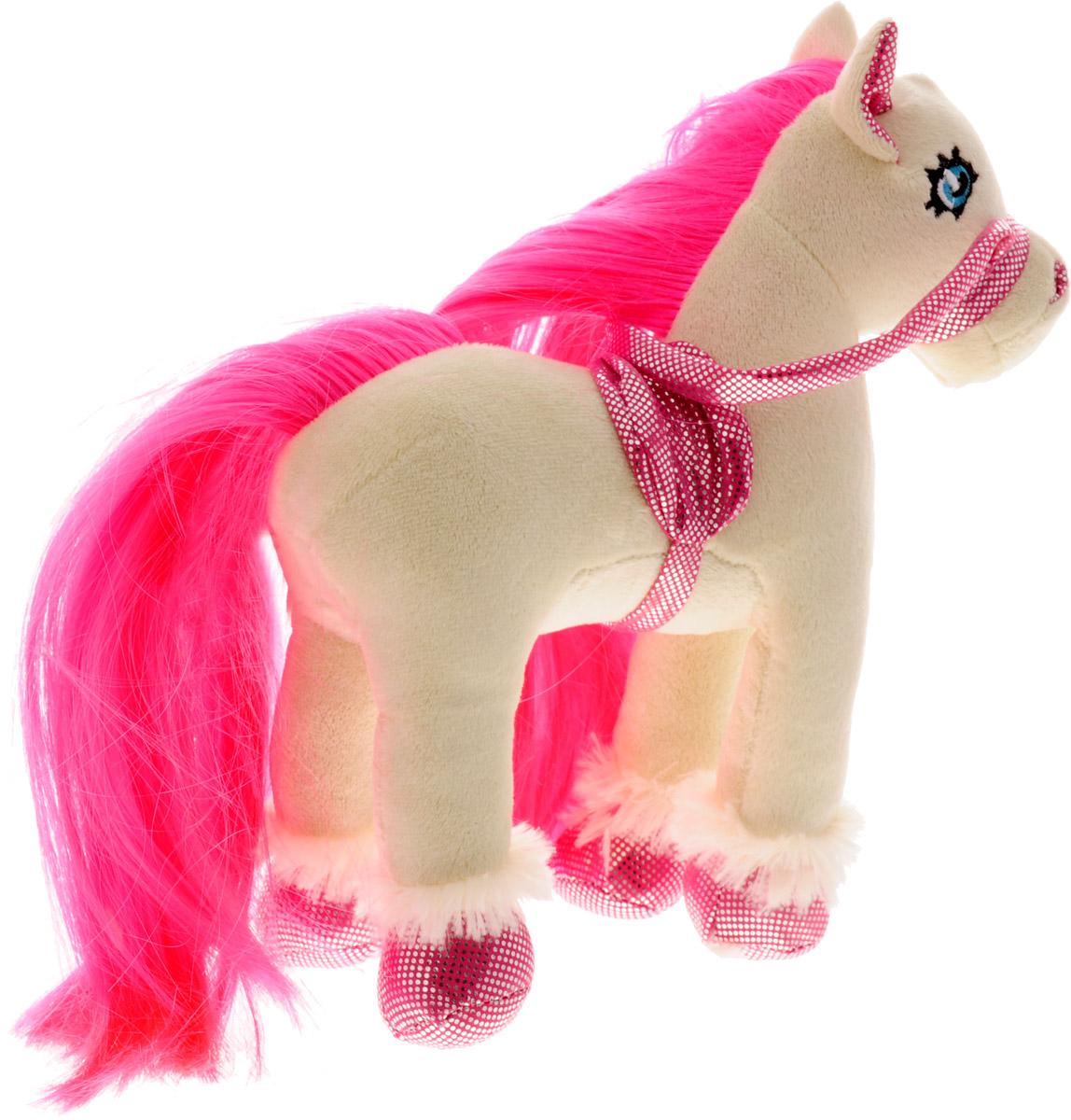 "Мягкая игрушка Fancy ""Лошадка Лили"", с аксессуарами - 2"