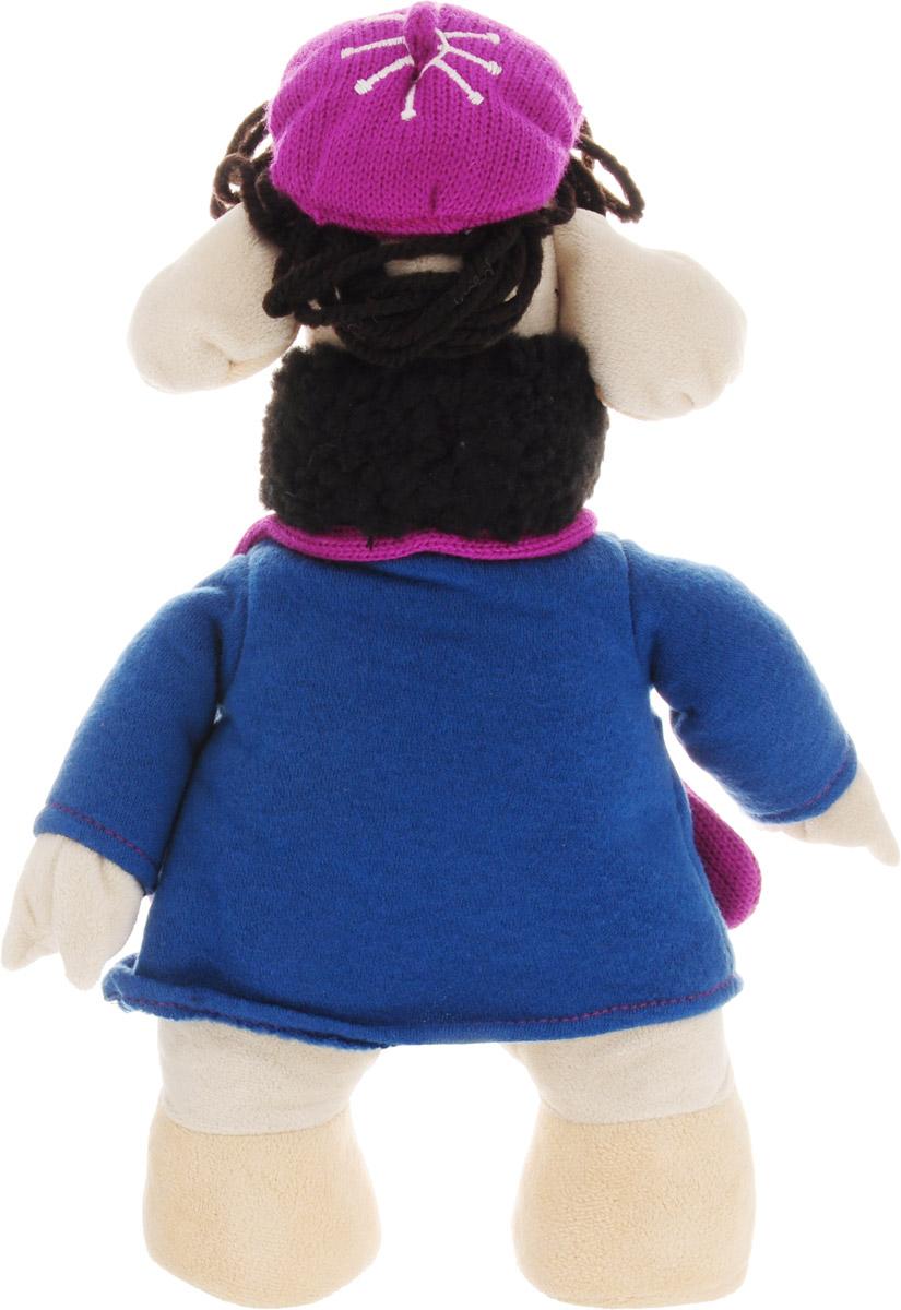 "Мягкая игрушка Fluffy Family ""Овечки челОвечки: Фантазерка"" - 2"