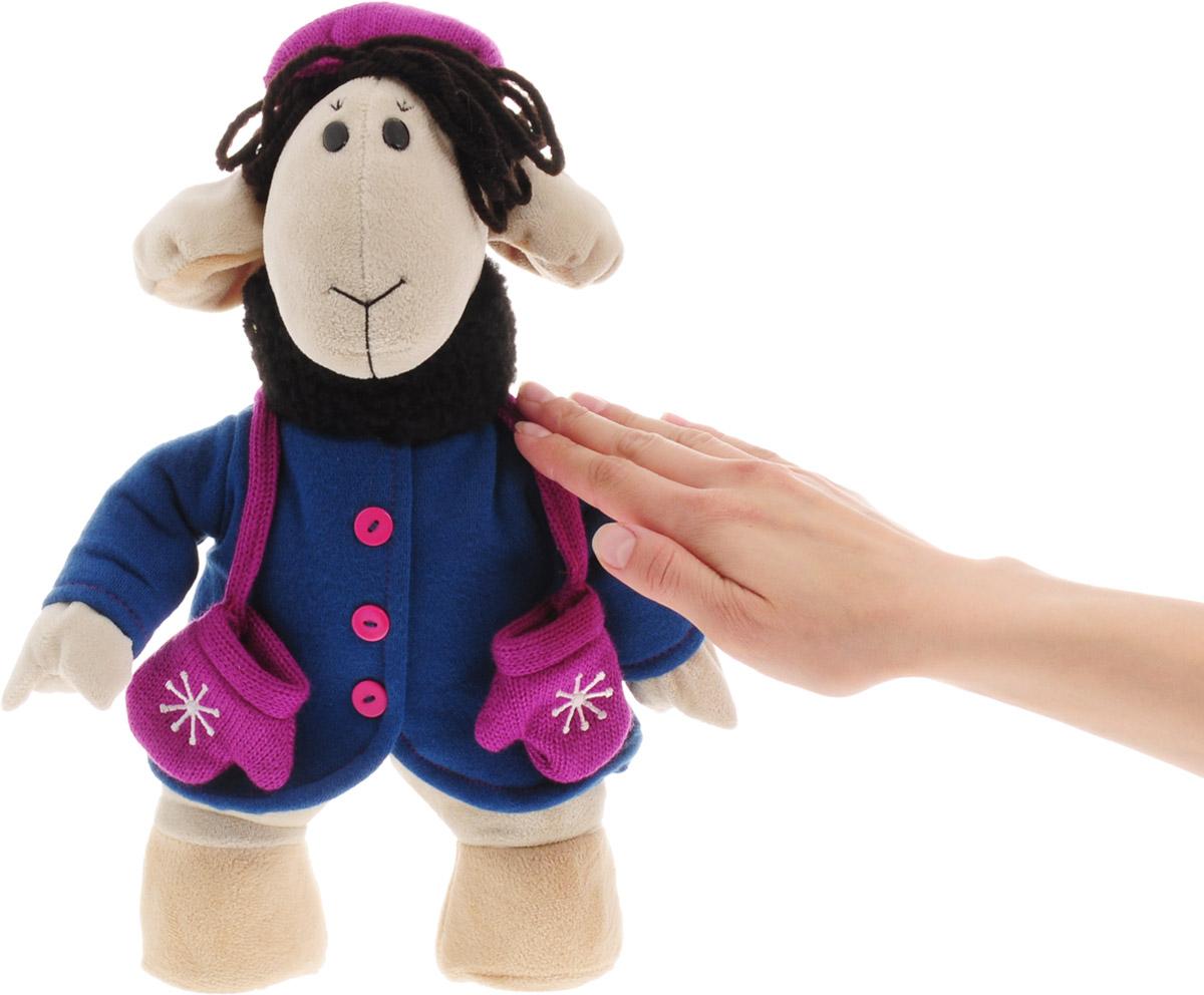 "Мягкая игрушка Fluffy Family ""Овечки челОвечки: Фантазерка"" - 3"