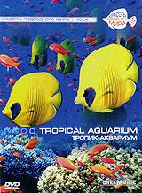 Красоты подводного мира. Vol. 4: Тропик-аквариум 2008 DVD