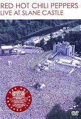 Red Hot Chili Peppers: Live At Slane Castle mb barbell mbevkl 15кг