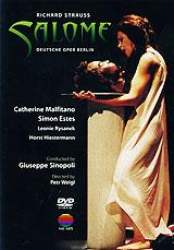 Richard Strauss: Salome richard strauss karl bohm salome