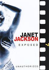 Janet Jackson: Exposed 2010 DVD