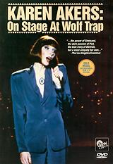 Karen Akers: On Stage At Wolf Trap 2009 DVD