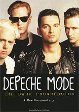 Depeche Mode: The Dark Progression 2010 DVD