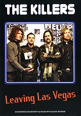 The Killers: Leaving Las Vegas 2007 DVD