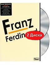 Franz Ferdinand (2 DVD) 2010