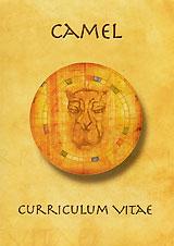Camel: Curriculum Vitae 2003 DVD