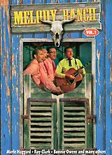 Various Artists: Melody Ranch Vol. 1 2004 DVD