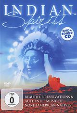 Various Artists: Indian Spirits (DVD + CD) 2010