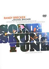 Randy Brecker, Michael Brecker: Some Skunk Funk педальна машина pilsan speedy синий 07 312