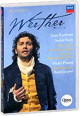 Jonas Kaufmann, Massenet: Werther (2 DVD)