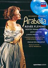 Richard Strauss / Franz Welser-Most: Arabella richard strauss karl bohm salome