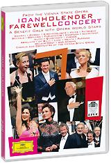 Ioan Holender: Farewell Concert (2 DVD) 2010