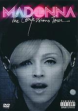 Madonna - The Confessions Tour madonna the confessions tour