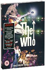 The Who: Maximum R&B Live (2 DVD) 2009