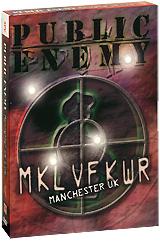 Public Enemy: Manchester UK Live (2 DVD) 2006