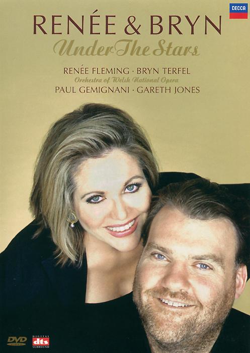 Renee Fleming & Bryn Terfel: Under the Stars 2011 DVD