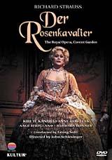 Richard Strauss: Der Rosenkavalier richard strauss karl bohm salome