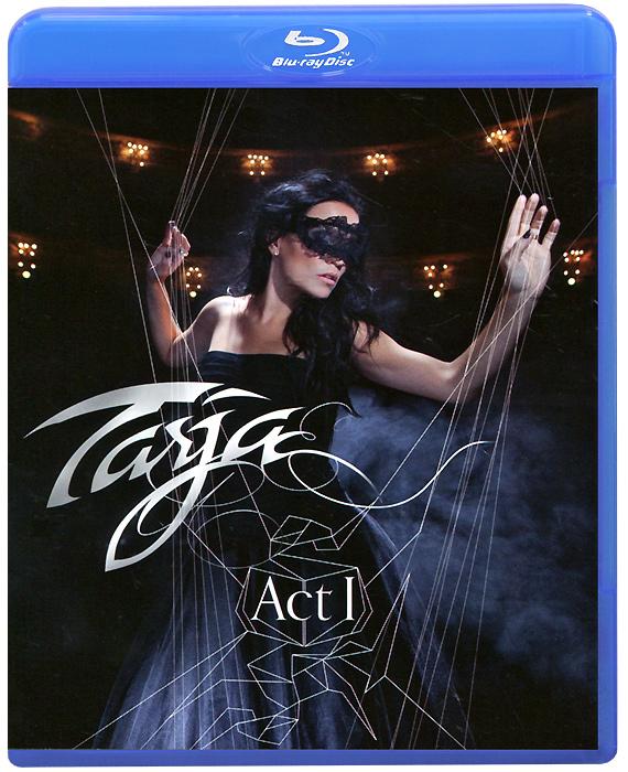 Tarja Turunen: Act 1 (Blu-ray) 2012