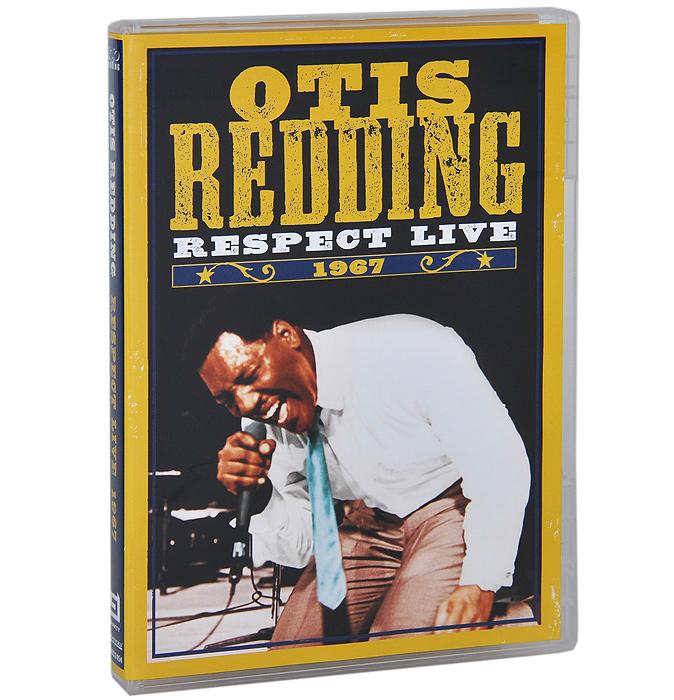 Otis Redding: Respect Live 1967