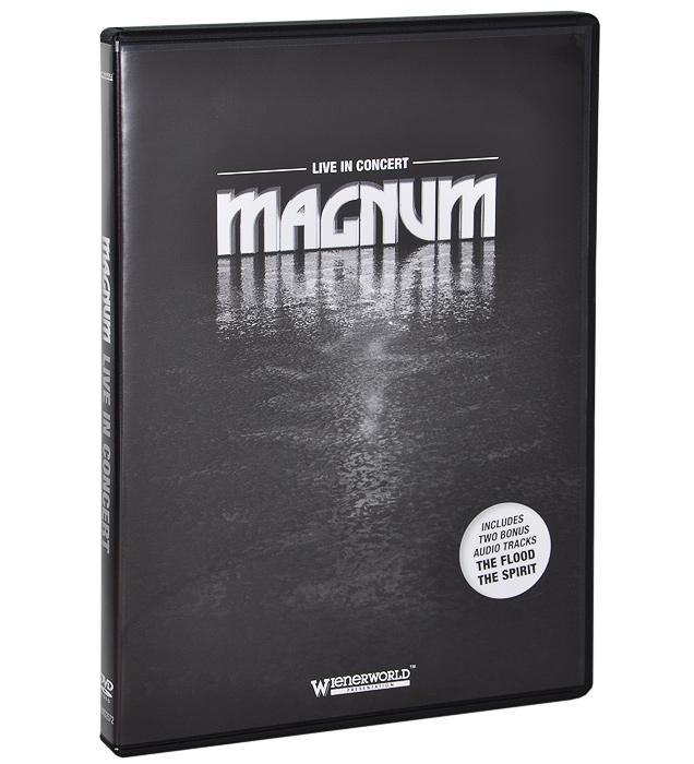 Magnum: Live In Concert 2013