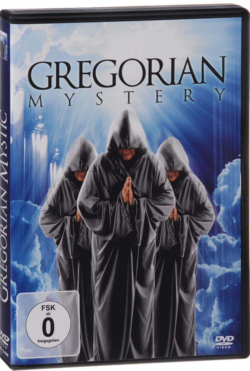 Gregorian Mystery (DVD + CD) 2010